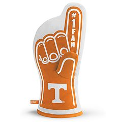 Tennessee Volunteers Number One Fan Oven Mitt