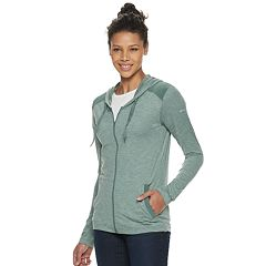 Women's Columbia Place to Place Full-Zip Hoodie