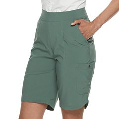 Women's Columbia Place to Place Bermuda Shorts