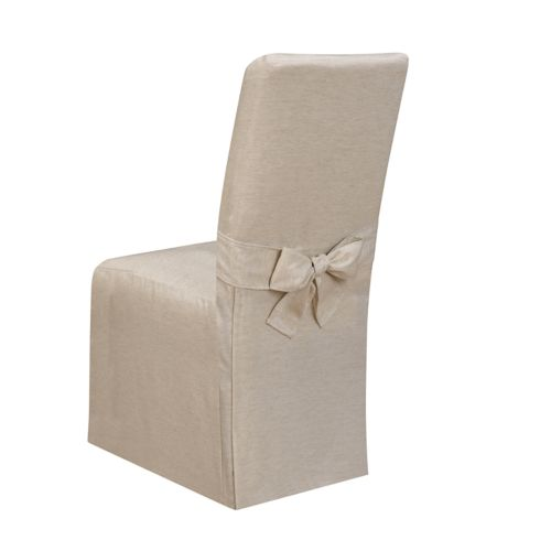 Waverly Garden Room Dining Chair Covers kathy ireland garden retreat dining room chair slipcover