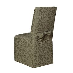 Kathy Ireland Americana Dining Room Chair Slipcover