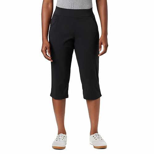 Women's Columbia Anytime Casual Capris
