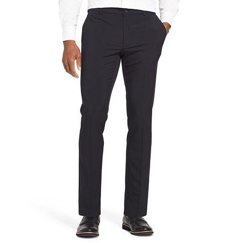 Big & Tall Van Heusen Flex 3 Slim Tall Dress Pants