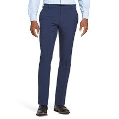 Big & Tall Van Heusen Flex 3 Slim Tall Dress Pants