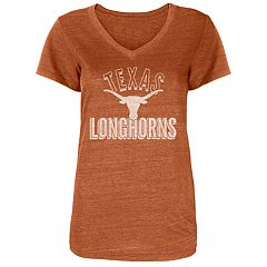 Women's Texas Longhorns Team Graphic Tee