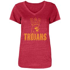 Women's USC Trojans Team Graphic Tee