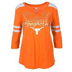 Women's Texas Longhorns Mila Tee