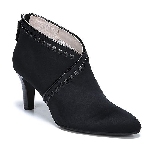 LifeStride Giada Women's High Heel Ankle Boots