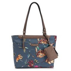 Rosetti Taryn Double Handle Handbag