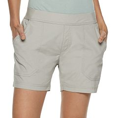Women's Columbia Walkabout Shorts