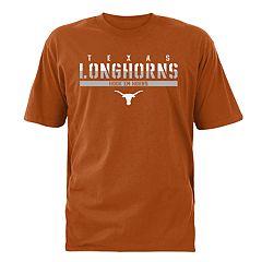 Boys 8-20 Texas Longhorns Ruthless Tee