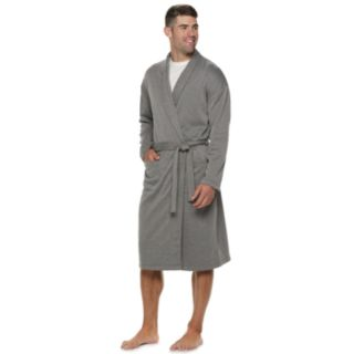 Men's Apt. 9® Cozy-Lined Robe