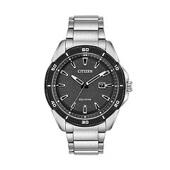 Drive from Citizen Eco-Drive Men's AR Stainless Steel Watch - AW1588-57E
