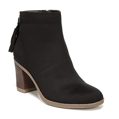 6698e882032 Dr. Scholl s Lewis Women s High Heel Ankle Boots