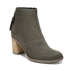 Dr. Scholl's Lewis Women's High Heel Ankle Boots