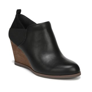 Dr. Scholl's Parler Women's Wedge Ankle Boots