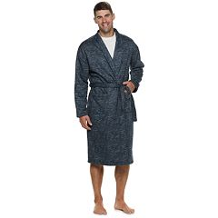 Men's Apt. 9® Sherpa Robe