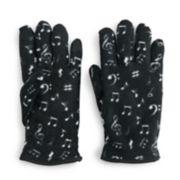 Wembley Musical Piano Gloves