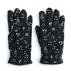 Wembley Musical Piano Gloves