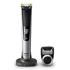 Philips Norelco OneBlade Pro Hybrid Electric Trimmer & Shaver