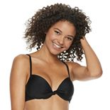 Mix and Match Push-Up Underwire Bikini Top