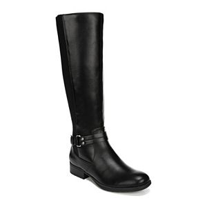 Womens LifeStride LifeStride X-Anita High Shaft Boots Black