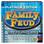 Cardinal Platinum Family Feud Game