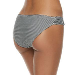 Mix and Match Ruched Bikini Bottoms