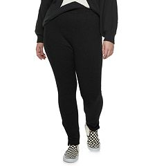 Plus Size POPSUGAR Essential Pull-On Leggings