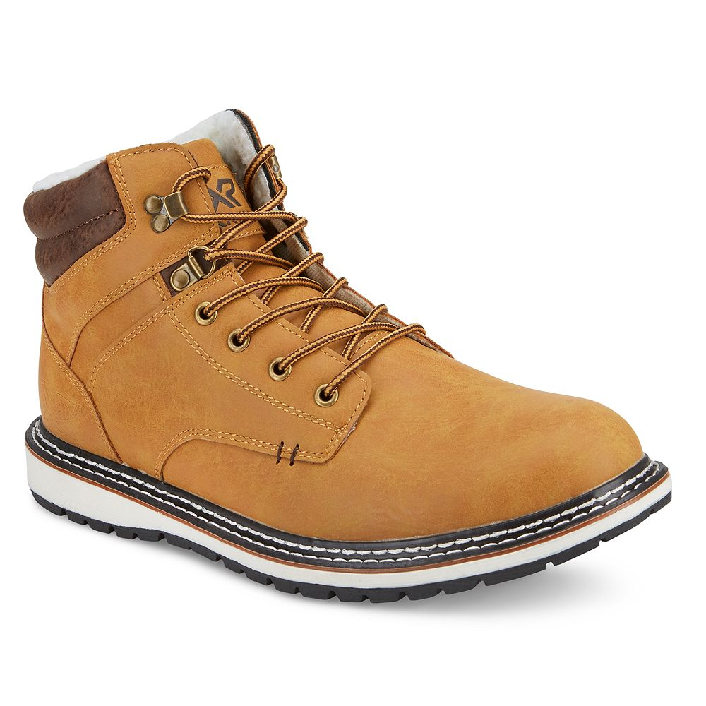 Xray Paracas Men's Ankle Boots