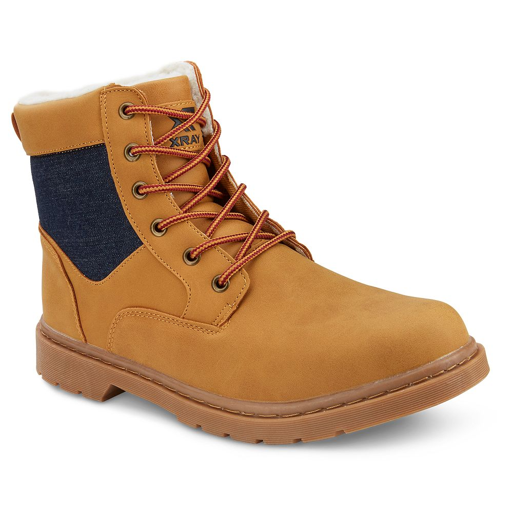Xray Fira Men's Ankle Boots