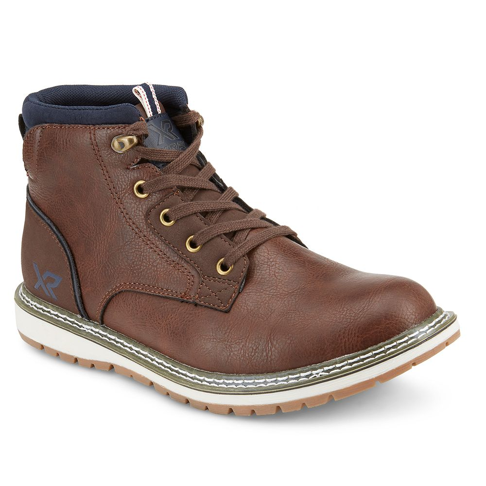 Xray Girao Men's Ankle Boots