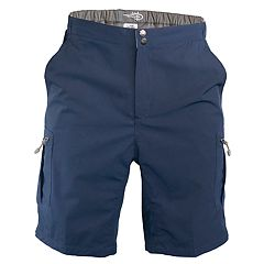 Men's Reel Life Hybrid Fishing Shorts