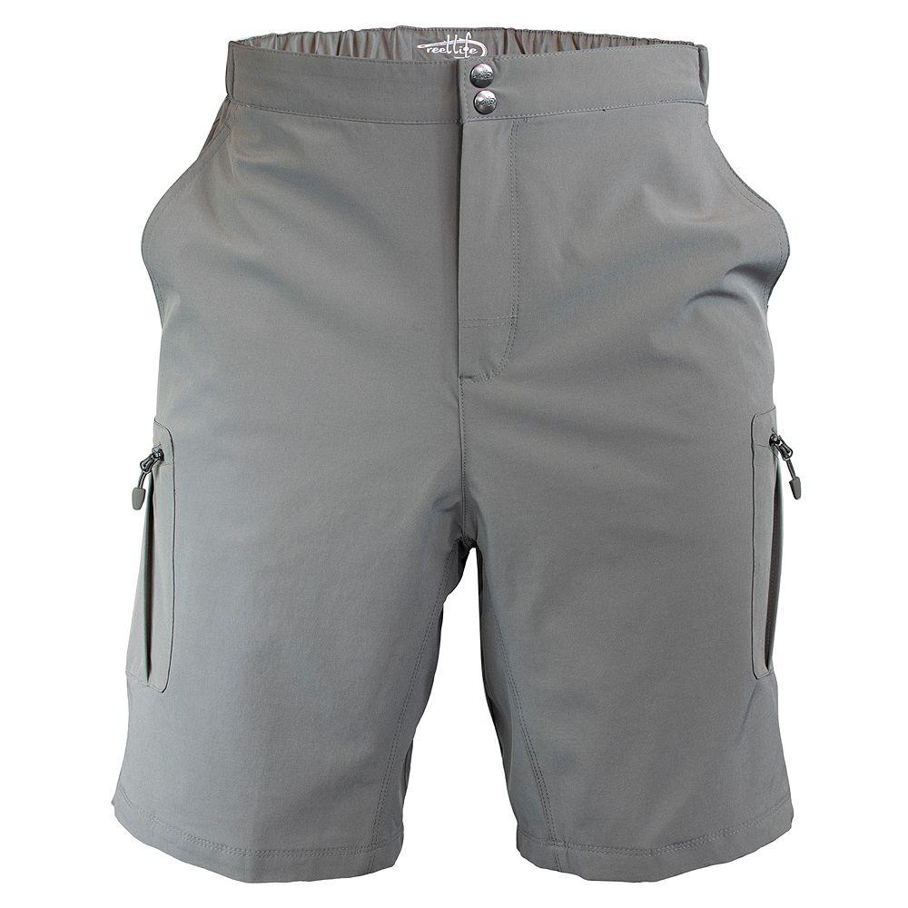 Men's Reel Life Hybrid Fishing Shorts