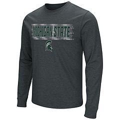 Men's Michigan State Spartans Graphic Tee