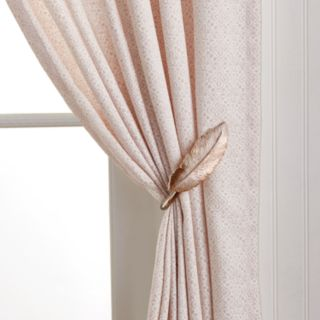 LC Lauren Conrad Feather Window Curtain Tie Back