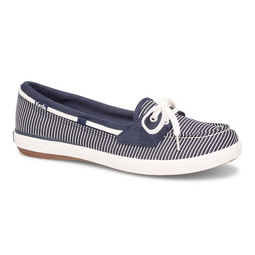 Keds Glimmer Women's Boat Shoes