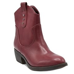 Rampage Thriller Women's Ankle Boots