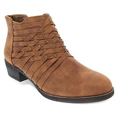sugar Tellie Women's Ankle Boots