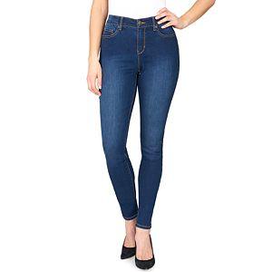 34db08a7aab Women s Gloria Vanderbilt Comfort Curvy Fit Skinny Jeans. (23). Sale