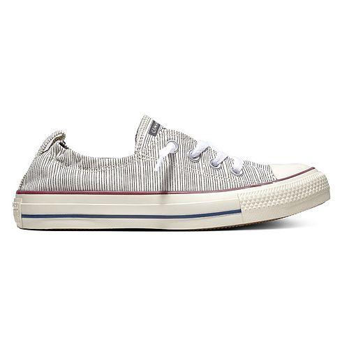 9eb3aa93645 Women s Converse Chuck Taylor All Star Shoreline Slip Sneakers