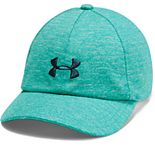 Girls 7-16 Under Armour Logo Renegade Cap
