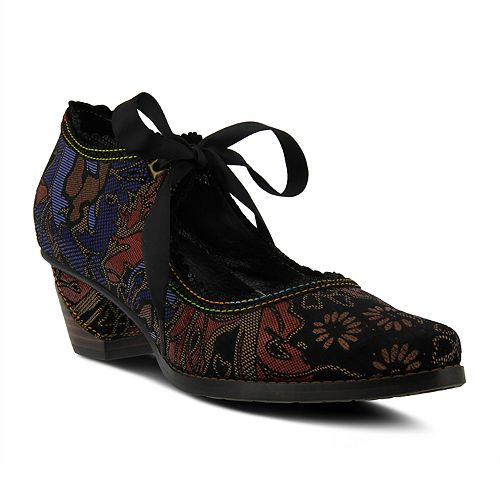 343466b3d8a8c L'Artiste By Spring Step Samantha Women's Mary Jane Shoes
