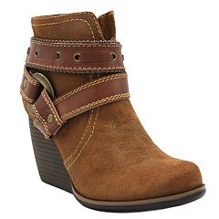 sugar Hums Women's Ankle Boots