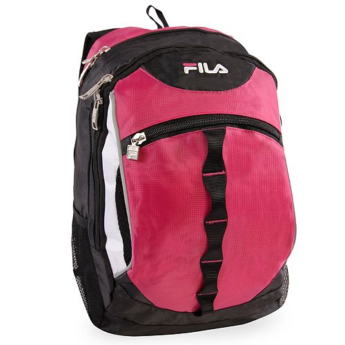 FILA™ Dome Laptop Backpack