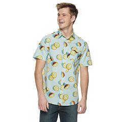 e6c6abc0270a Mens Urban Pipeline Button-Down Shirts Tops, Clothing | Kohl's