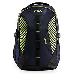 FILA® Hunter Laptop & Tablet Backpack