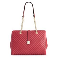 Apt. 9® Ariana Quilted Tote