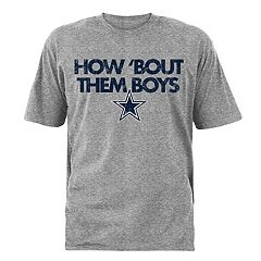 Boys 8-20 Dallas Cowboys Like a Star Tee