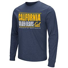 Men's Cal Golden Bears Banner Tee